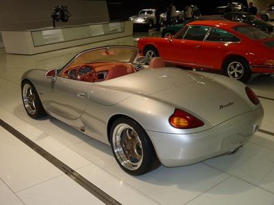 JMG Porsche - Independent Porsche Specialists - Displaying