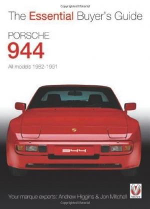 The Porsche 944 essential buyers guide